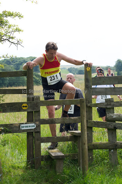 Bollington Hill Race 2012 50