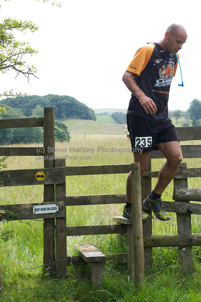 Bollington Hill Race 2012 36