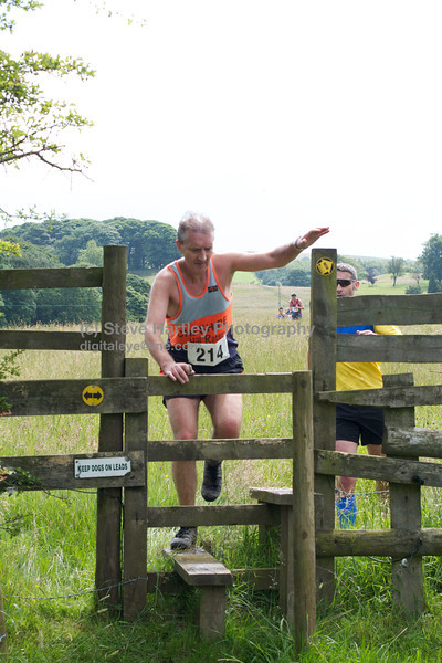 Bollington Hill Race 2012 90