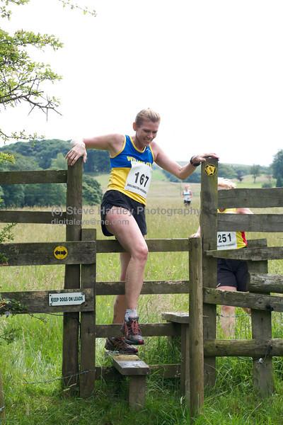 Bollington Hill Race 2012 200