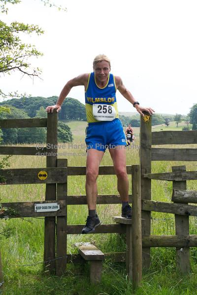 Bollington Hill Race 2012 110