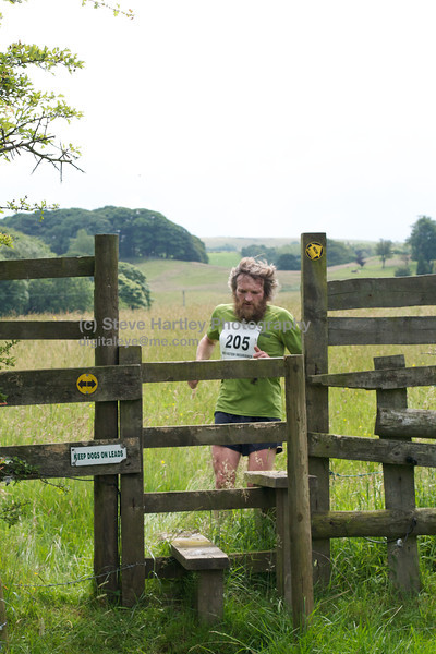 Bollington Hill Race 2012 29