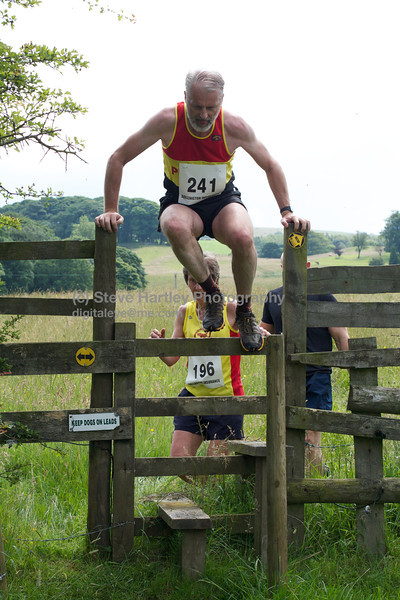 Bollington Hill Race 2012 80