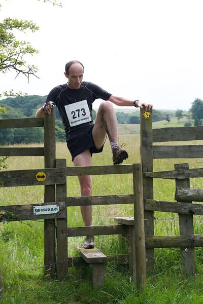 Bollington Hill Race 2012 23