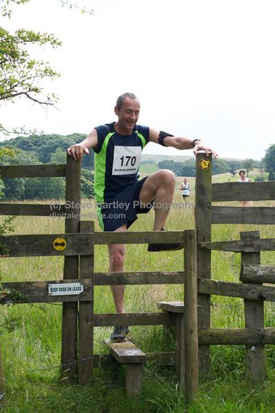 Bollington Hill Race 2012 130