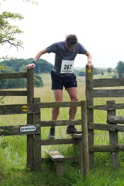 Bollington Hill Race 2012 20