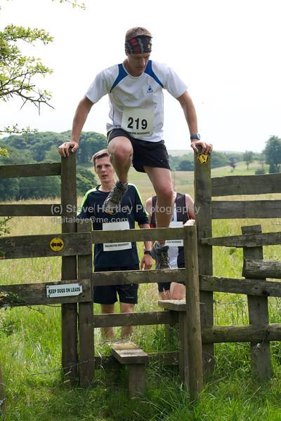 Bollington Hill Race 2012 53