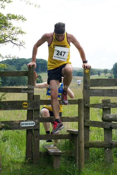 Bollington Hill Race 2012 174