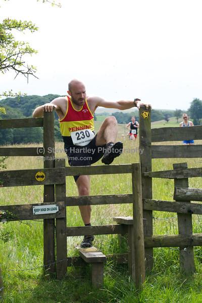 Bollington Hill Race 2012 43