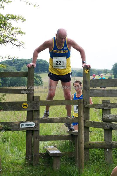 Bollington Hill Race 2012 158