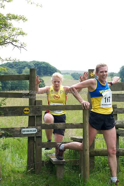 Bollington Hill Race 2012 201