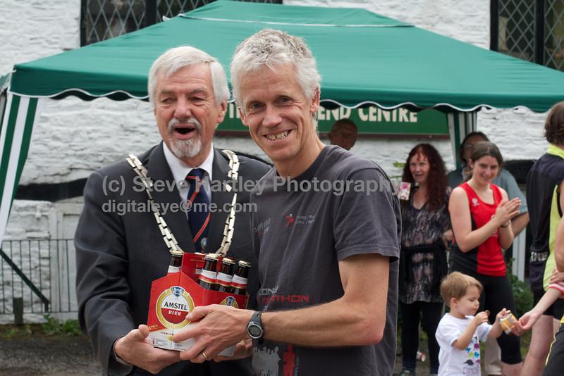 Bollington Hill Race 2012 37