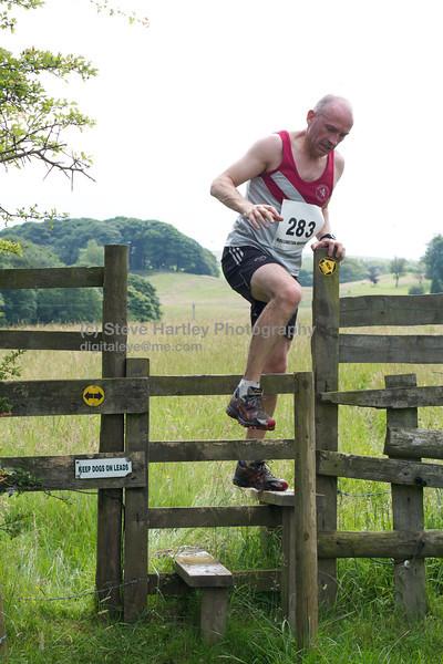 Bollington Hill Race 2012 74