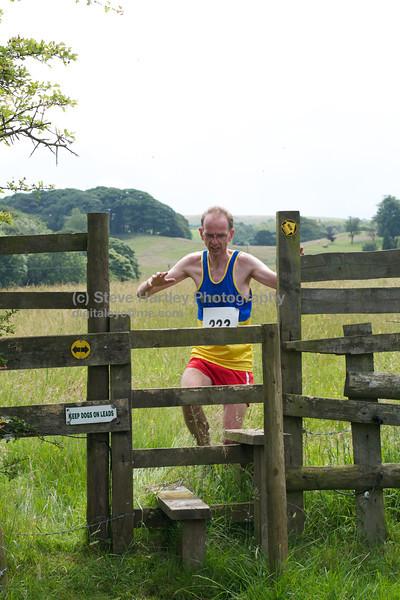 Bollington Hill Race 2012 27
