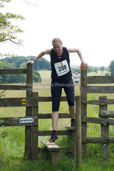 Bollington Hill Race 2012 98