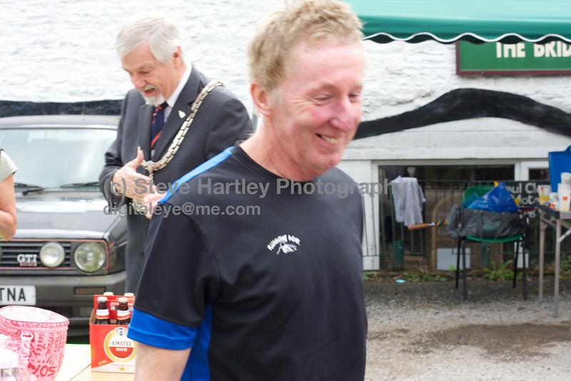 Bollington Hill Race 2012 26