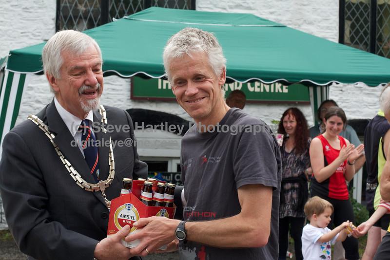 Bollington Hill Race 2012 36