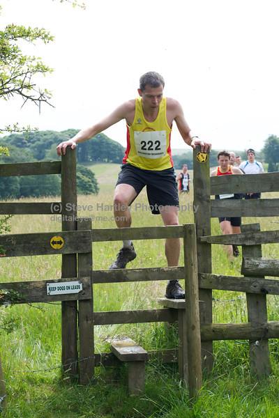 Bollington Hill Race 2012 49
