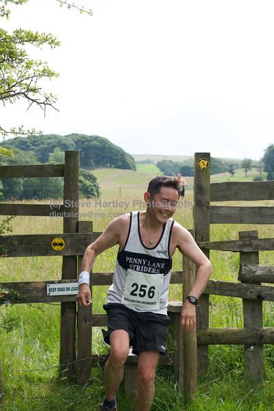 Bollington Hill Race 2012 121