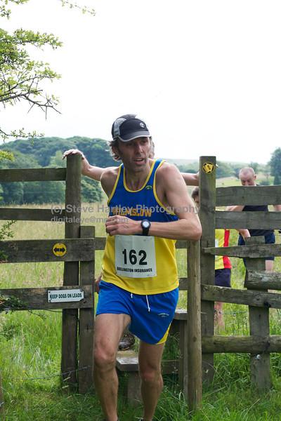 Bollington Hill Race 2012 79