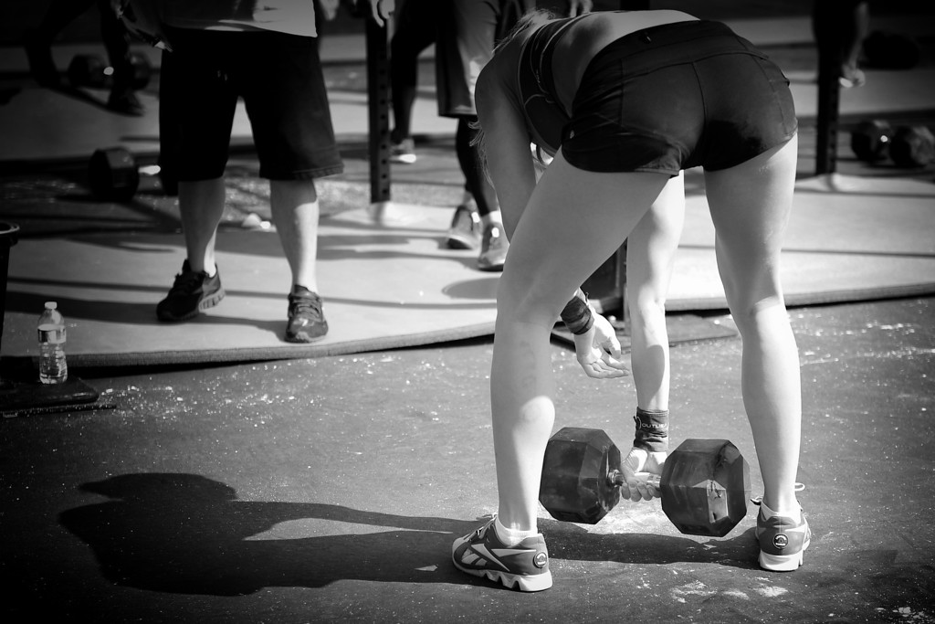 Outlier CrossFit Strength Wrap