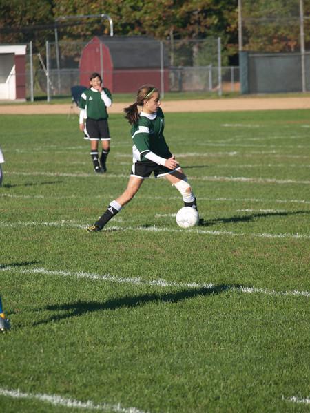 Crossroads soccer