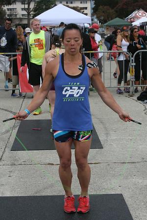 Lalanne Fitness Summer Throwdown