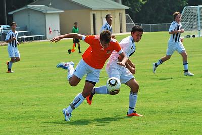 D-1 Soccer