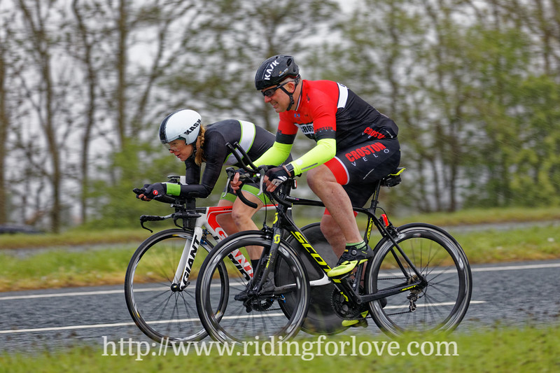 Croston Velo Levens 10 TT April 27 2019