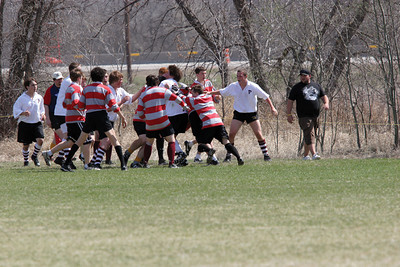 Crusader Rugby 2007
