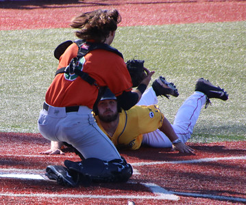 Oliver's 10th-inning single leads to win over Joliet