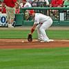 Cardinals 1B Albert Pujols.