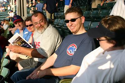 Cubs Game 5-30-06