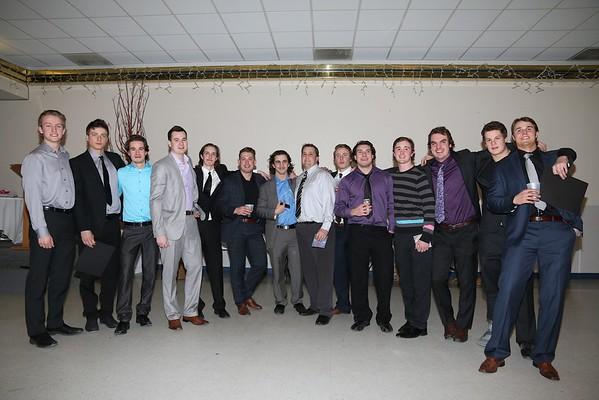 2015-03-06 Cubs Banquet