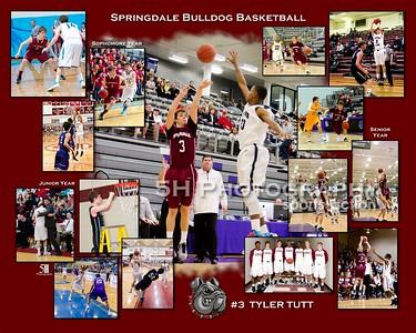 Tyler Tutt