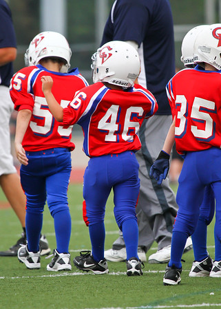 6 & 7 Year Old Jr. Colts