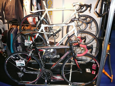Daccordi - Road Bikes.