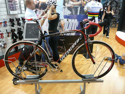 Specialized - S-Works Tarmac SL2