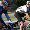 Chris Stewart cycle race in Westlake Village
