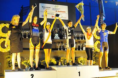 cycling 2012