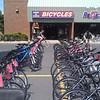 Ft. Collins bike shops all over