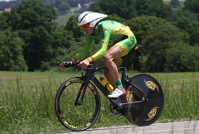 Fabian Bruno, Team Heizomat