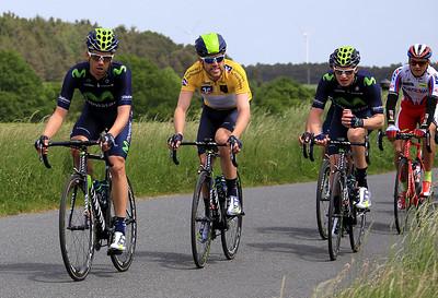 Cycling, Bayern-Rundfahrt 2015, Germany