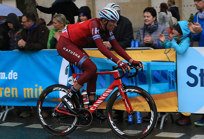 Nils Politt - strong performance!