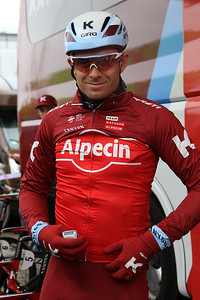1er Alexander Kristoff (NOR) - Katusha Alpecin  Winner 2017, 2016 and 2014