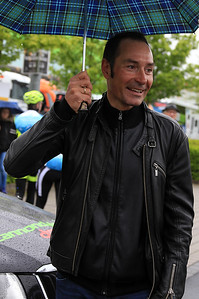 Cycling legend Erik Zabel