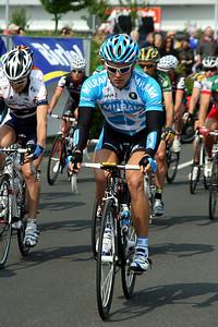 Gerald Ciolek, Team Milram