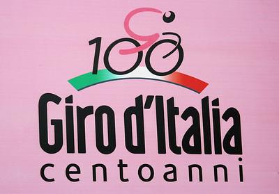 Cycling, Giro d'Italia Centoanni 2009