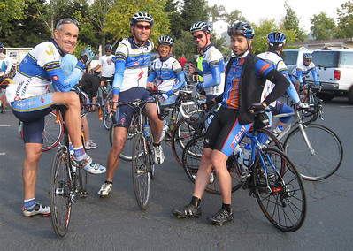 2008 Bikes for Tots (MS Team)