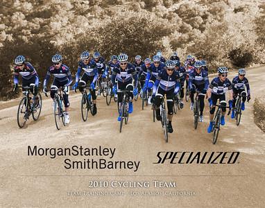 2010 MSSB team